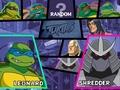 Teen age Mutant Ninja Turtles