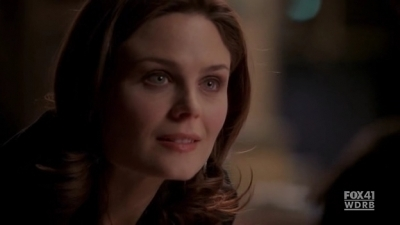 Temperance Brennan پیپر وال called Tempe (player under pressure)