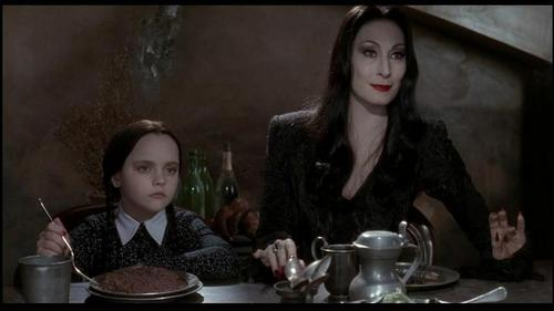 Addams Family wallpaper entitled The Addams Family