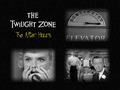 the-twilight-zone - The After Hours wallpaper