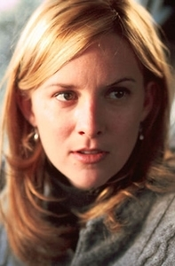 The Amazing laurel Holloman