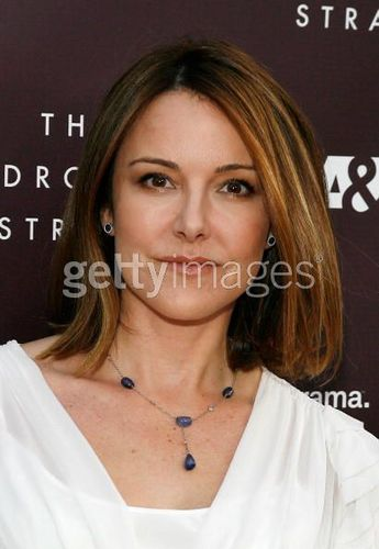 Christa Miller wallpaper called The Andromeda Strain premiere