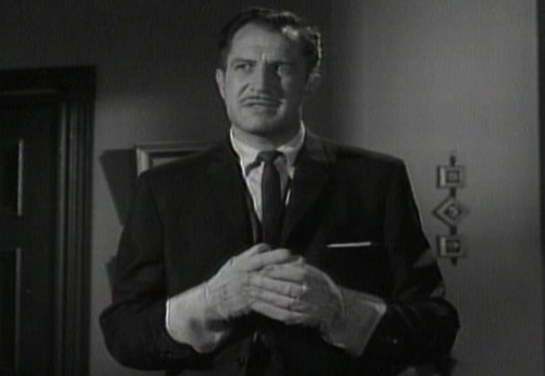 Vincent Price wallpaper containing a business suit, a suit, and a three piece suit entitled The Bat