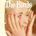 The Birds - alfred-hitchcock icon