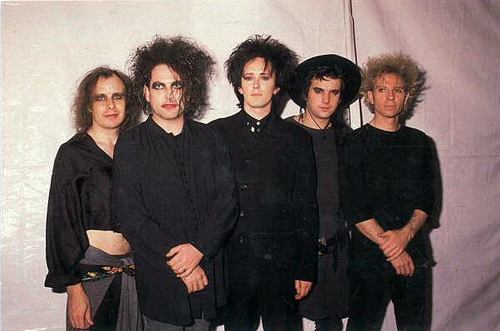 The Cure - the-80s Photo