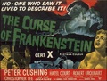 The Curse of Frankenstein  - hammer-horror-films photo