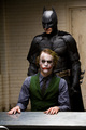 The Dark Knight - batman photo