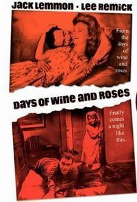 The Days Of Wine And 장미