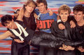 The Fab Five - duran-duran photo
