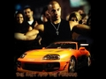 The Fast & Furious - vin-diesel wallpaper