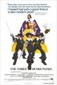 The Four Musketeers - 1974