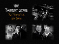 The Four Of Us Are Dying - the-twilight-zone wallpaper