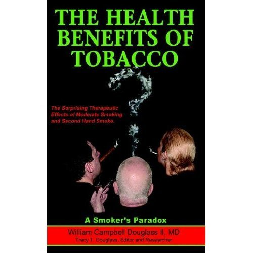 The advantages of tobacco advertising