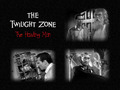 The Howling Man - the-twilight-zone wallpaper