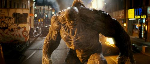 The Incredible Hulk (2008) Stills
