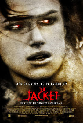The jacke DVD Cover Art