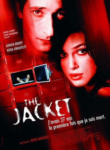 The jaket Posters