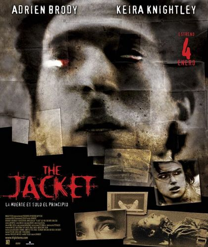 The jaket wallpaper with anime titled The jaket Posters