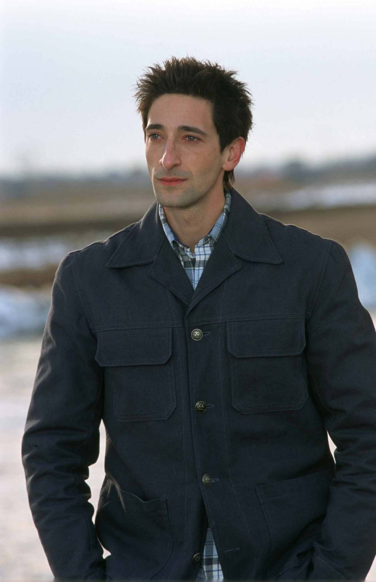 Adrien Brody - Images Gallery