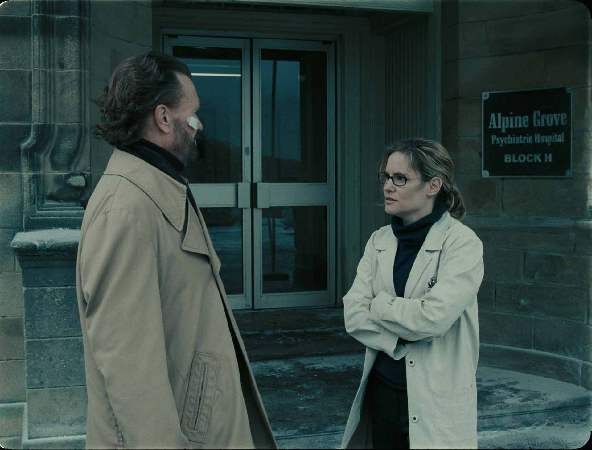 The chaqueta