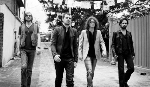 The Killers images The Killers wallpaper and background photos (877738)