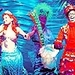 The Little Mermaid - musicals icon