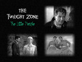 The Little People - the-twilight-zone wallpaper