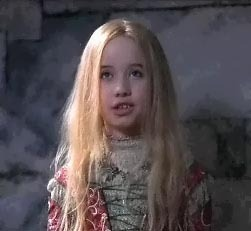 The Little Vampire - anna-popplewell photo