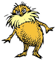 The Lorax - dr-seuss photo