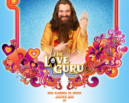 The tình yêu Guru