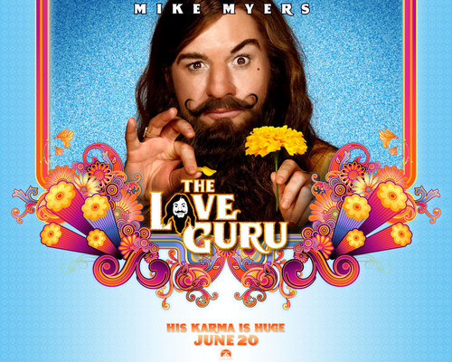 The Cinta Guru