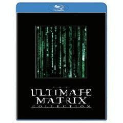 The Matrix Trilogy - blu-ray Photo