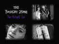 The Midnight Sun - the-twilight-zone wallpaper
