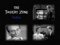 The Miniature - the-twilight-zone wallpaper