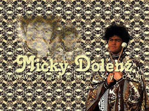 The Monkees - Mickey Dolenz