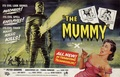The Mummy - hammer-horror-films photo