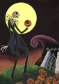 The Nightmare Before 크리스마스