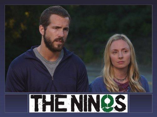 The Nines wallpaper