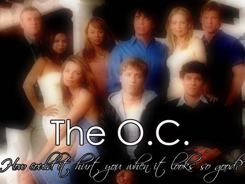 The O.C.(ジ・オーシー)