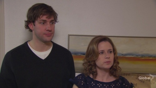 The Office- cena Party