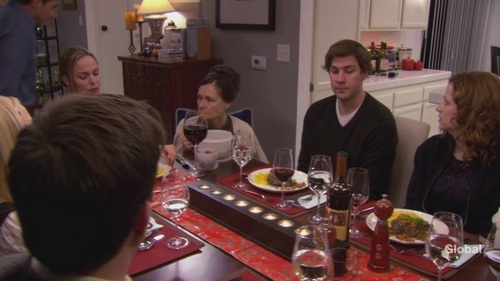 Anything images The Office- Dinner Party HD wallpaper and ...