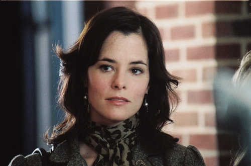 Parker Posey wallpaper possibly containing a portrait titled The Oh in Ohio