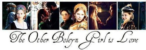 The Other Boleyn girl Banner