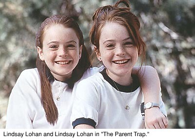 The Parent Trap (1998)