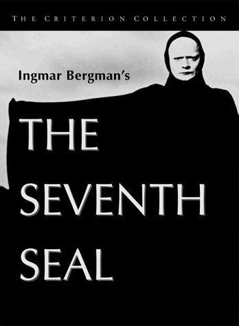 The Seventh foca, guarnizione