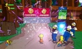 The Simpsons Game Screens