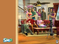 The Sims 2 - the-sims-2 wallpaper