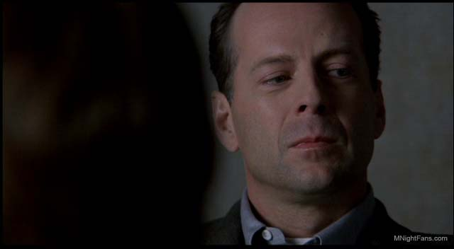 Bruce Willis Sixth Sense
