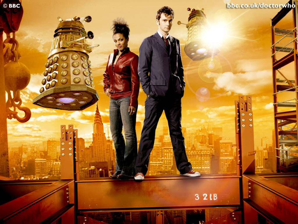 The Tenth Doctor