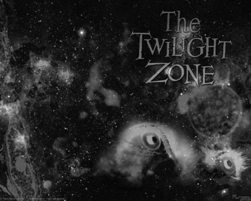 The Twilight Zone images The Twilight Zone HD wallpaper and background photos